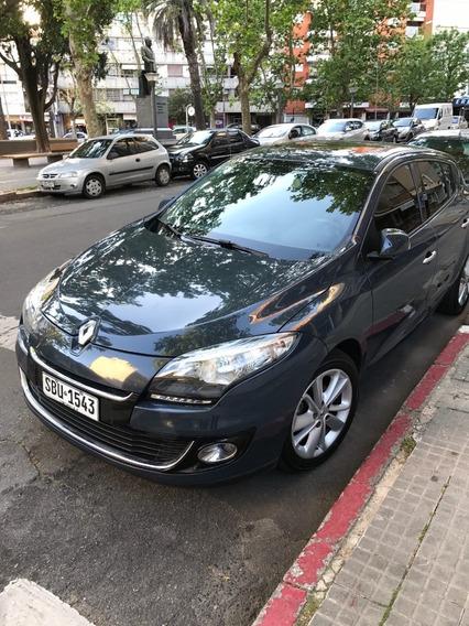 Renault Megane 3 Automatico 2.0 Extra Full Privilege