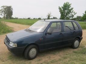 Fiat Uno Fire 1.100. Nafta Año. 1994