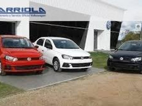 Volkswagen Gol Sedan Power 2018 0km - Barriola
