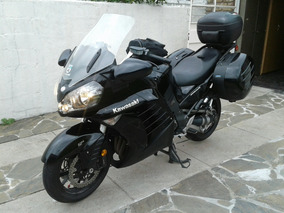 Kawasaki Concours 14 1400 Gtr Concours