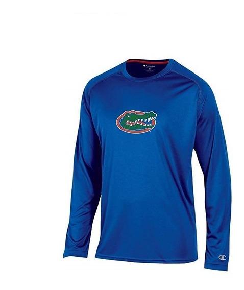 Remera Active M/l Talle 2xl, Champion, Florida Gators