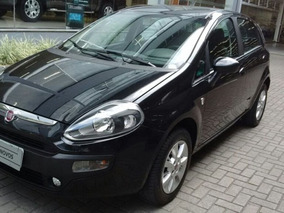 Fiat Punto Evo Attractive 1.4 8v Flex 2015/2016