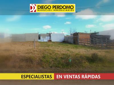Terreno En Venta, 220 M² En San José De Mayo