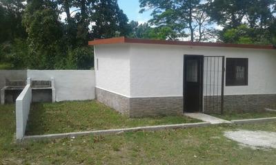 Casita En Villa Argentina (atlántida) Por $7.900