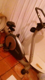 Bicicleta Ergometrica Profesional Athletic
