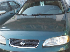Nissan Sentra B15 Xe L-pack Año 2002 - Impecable !!!