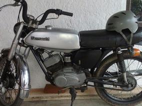 Kawasaki Kc 90