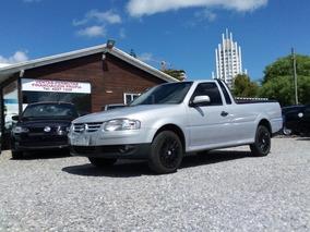 Volkswagen Saveiro 1.6 Full U$s 4.500 Y Cuotas