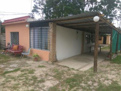 Venta Casa 2 Dormitorios - Parque Del Plata