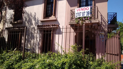 Garibaldi, ¡¡oportunidad !! 5 Dorm. Gges, Parr. U$s 270.000