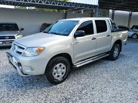 Toyota Hilux 2.5 Dx (permuto)