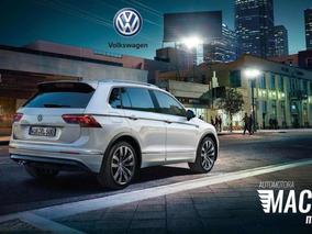 Volkswagen Tiguan Entrega Inmediata