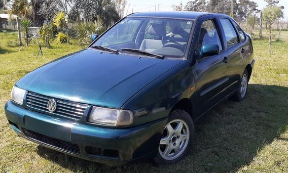 Volkswagen Polo Classic Full Sdi