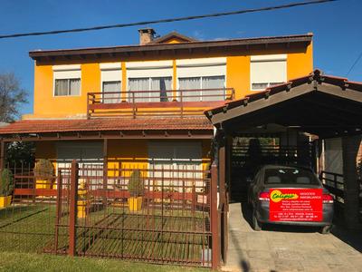 Casa En Las Toscas Sur Con Piscina - Inmobiliaria Calipso