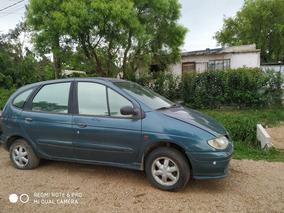 Renault Scénic 1.9 Rt Tdi Abs Ab 1998