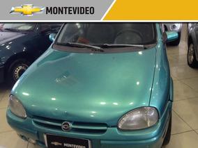 Chevrolet Corsa Gl 1.6cc 1998