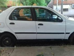 Fiat Siena 1.7 El