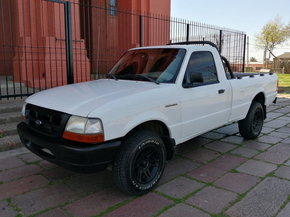 Ford Ranger 2.5 Diesel Full (( Gl Motors )) Financiamos!!
