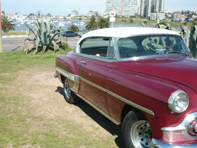 Chevrolet Bel Air Falso Convertible Año 1953