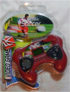 Juguete Quest Electrónico Fútbol Video Game