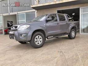 Toyota Hilux 2.7 Nafta 4x2