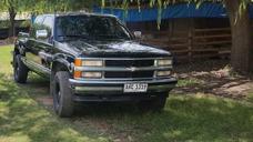 Chevrolet Silverado 1994