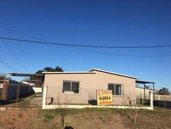 Alquilo Casas/apartamentos En Playa Pascual!