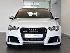 Audi Rs3 2.5 Tfsi Quattro Stronic 4p