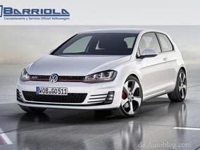 Volkswagen Golf Gti 2019 0km - Barriola