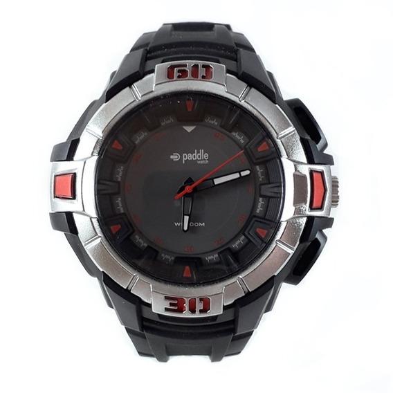 Reloj Hombre Análogo Paddle Watch | Aq1081oa | Envío Gratis