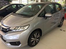 Honda Fit 1.5 Exl Flex Cvt Zero Km 2018