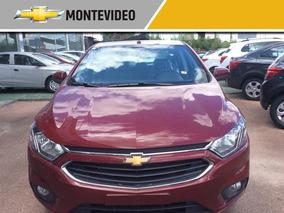 Chevrolet Onix Ltz 2019 0km