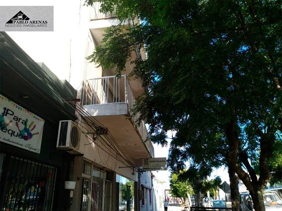 Apartamento En Venta- Con Balcón Y Buena Luz Natural #734
