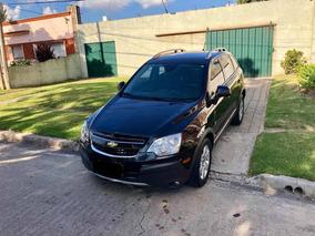Chevrolet Captiva 2.4 Lt Mt Awd 167cv 2012