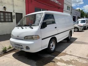 Hyundai H100 Furgón, Año 1997, Muy Buen Estado!