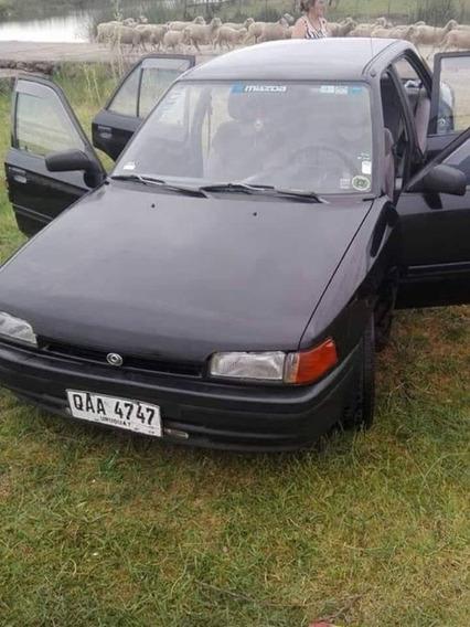 Mazda 323 Diecel Año 93