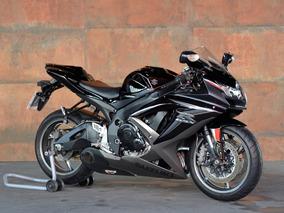 Suzuki Gsx-r 750 Srad2011/2012