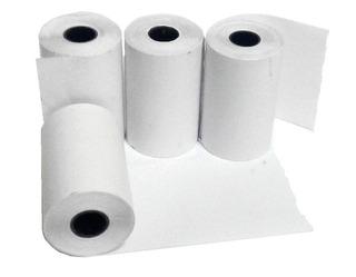 Rollo Papel Termico Para Pos X 5 Unidades
