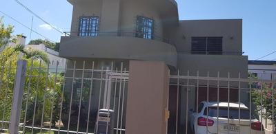 6 De Abril Y Bolivia Excelente Casa Alquiler Solo Empresas