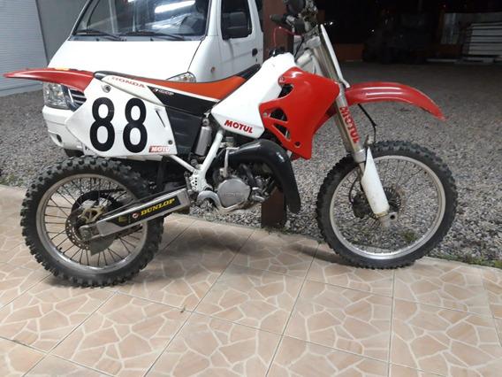 Honda Cr125r Del 97