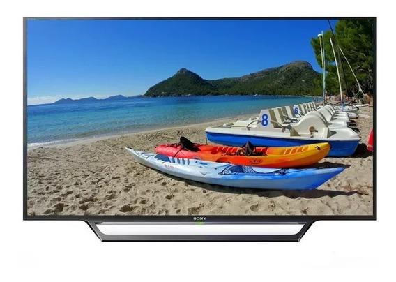 Led Smart Tv 48 Sony Televisor Full Hd Kdl-48w655d