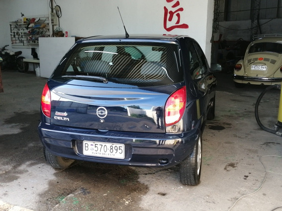 Chevrolet Celta 1.0 Super Std 2005