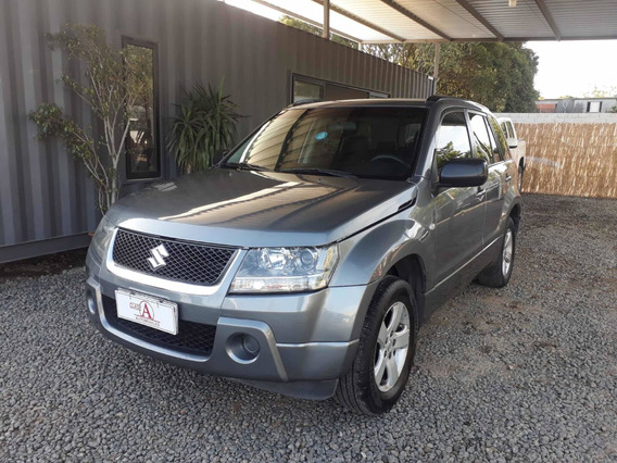 Suzuki Grand Vitara 2.0 Mt 2007