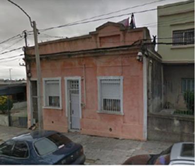 Oportunidad: Vendo Amplia Casa, Con Renta, Pablo Perez