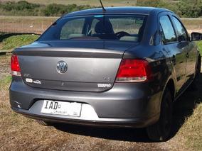 Volkswagen Gol Sedan 1.6 101cv Abcp Abs