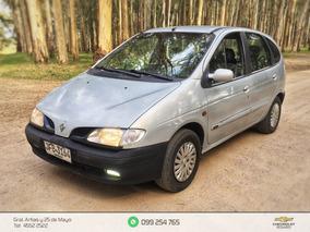 Renault Scénic 2001 1.6cc