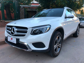 Mercedes Benz Glc 250 Exclusive Plus 2.0 2017, Automática