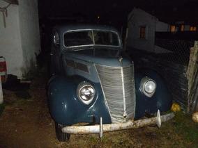 Ford 37 V8,