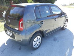 Volkswagen Move Up! Único Dueño.