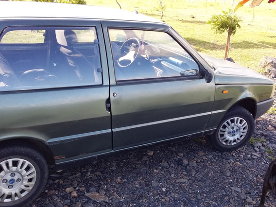 Fiat Uno Andando Bien, Se Va Barato